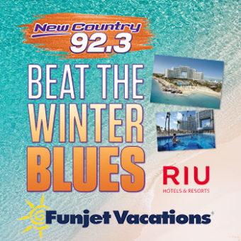 Beat The Winter Blues Win A Trip To Cancun Or Riviera Maya